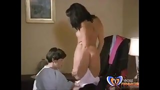 Overprotect Fucked Alone Vintage Porn