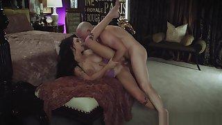 PORNFIDELITY Gabbie Carter Perfectly Strokes Cock