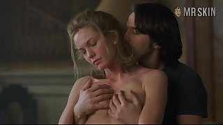 Diane Lane nude scenes compilation