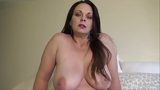 Teasing Daddy Unconnected with Diane Andrews Taboo Pov Roleplay Fetish Tease