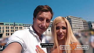 Gabi Gold - Public Pick-up - blond