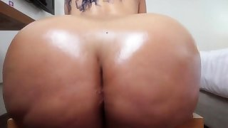 obese booty babe ass